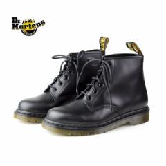 【還元祭クーポン対象】ドクターマーチン Dr.Martens 10064600 101 6EYE BOOT ブーツ ブラック ユニセックス