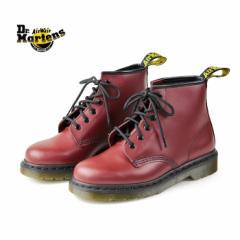 【還元祭クーポン対象】ドクターマーチン Dr.Martens 10064600 101 6EYE BOOT ブーツ ユニセックス