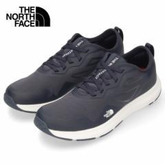 ザ ノースフェイス 靴 メンズ スニーカー NF52006 ウルトラ ベロシティ II ネイビー THE NORTH FACE
