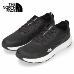ザ ノースフェイス 靴 メンズ スニーカー NF52006 ウルトラ ベロシティ II ブラック THE NORTH FACE