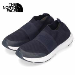 ザ ノースフェイス 靴 メンズ スリッポン NF51803 ウルトラ ロー III ネイビー トレーニングシューズ THE NORTH FACE