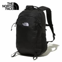 ザ ノースフェイス デイパック マーキュリー NM72150 15L デイパック リュック バッグ ブラック THE NORTH FACE