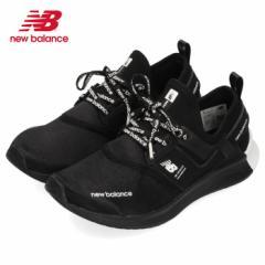 【BIGSALEクーポン対象】 ニューバランス レディース スニーカー new balance NERGIZE SPORT W LK D ブラック LK-71961 ナージャイズ フ