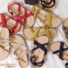 【BIGSALEクーポン対象】 アルコペディコ サンタナ サンダル ARCOPEDICO SANTANA レディース 靴 フットベット ストラップ