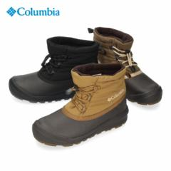 コロンビア Columbia メンズ レディース ブーツ チャケイピ 2 チャッカ オムニヒート YU0345 010 286 398 保温 撥水 クッション性 通気性