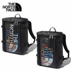 ザ ノースフェイス デイパック ノベルティBCヒューズボックス NM81939 デイパック リュック バッグ ブラック
