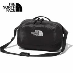 ザ ノースフェイス ウェストバッグ フライウェイトヒップポーチ NM81953 ブラック 2L ヒップバッグ バッグ  軽量 ポケッタブル