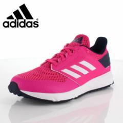 【還元祭クーポン対象】adidas アディダス 靴 F36096 スニーカー ADIDASFAITO RC K キッズ ジュニア 子供 ランニング スポーツ ピンク 女