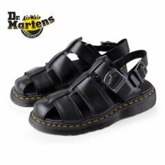 【還元祭クーポン対象】ドクターマーチン Dr.Martens カシオン サンダル SHORE KASSION 24629001 靴 グルカ