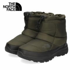 【還元祭クーポン対象】ザ ノースフェイス メンズ レディース ブーツ THE NORTH FACE NF51874 NT NT-51874 ヌプシブーティーウォータープ
