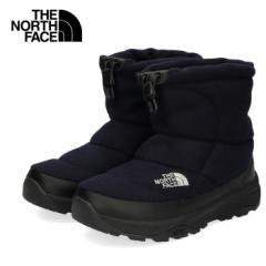 【還元祭クーポン対象】ザ ノースフェイス メンズ レディース ブーツ THE NORTH FACE NF51979 N NV-51979 ヌプシブーティーウールVショー