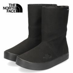 【還元祭クーポン対象】ザ ノースフェイス メンズ レディース ブーツ THE NORTH FACE Winter Camp Bootie IV NF51994 KK KK-51994 ウイン