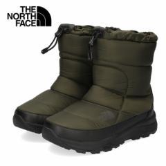 【還元祭クーポン対象】ザ ノースフェイス メンズ レディース ブーツ THE NORTH FACE NF51873 NT NT-51873 ヌプシブーティーウォータープ