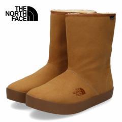 【還元祭クーポン対象】ザ ノースフェイス メンズ レディース ブーツ THE NORTH FACE Winter Camp Bootie IV NF51994 CN CN-51994 ウイン