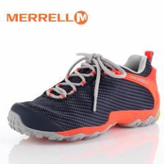 メレル カメレオン7 ストーム ゴアテックス J38606 NAVY/PINK MERRELL CHAMELEON7 STORM GORE-TEX レディース トレッキングシューズ 靴