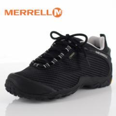 メレル カメレオン7 ストーム ゴアテックス J36475 BLACK/BLACK MERRELL CHAMELEON7 STORM GORE-TEX メンズ トレッキングシューズ 靴