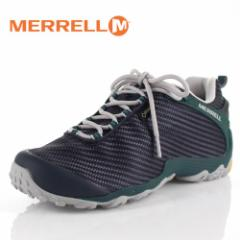 メレル カメレオン7 ストーム ゴアテックス J36477 NAVY/TEAL MERRELL CHAMELEON7 STORM GORE-TEX メンズ トレッキングシューズ 靴