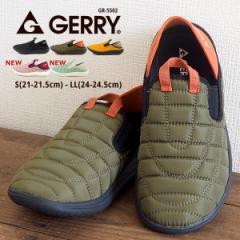 【送料無料】 ジェリー GERRY スリッポン GR-5502 レディース