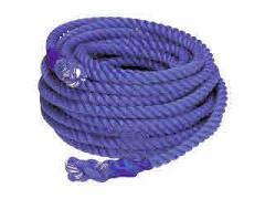 エバニュー 綱引きロープ カラー綱引ロープ36mm  EVERNEW EKA422