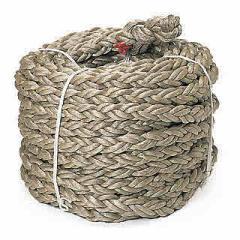 カネヤ 綱引きロープ PPクロス綱引ロープ45mm×50m  KANEYA K-1602L
