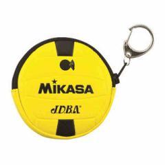 ミカサ ドッジボール用品 その他 コインパース ドッジボール  MIKASA DACIP