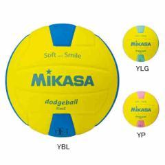 ミカサ ソフトドッジボール スポンジドッジボール キッズドッジボール2号 MIKASA SDB2