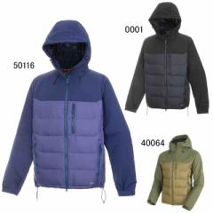 マムート Rime Pro IN Hybrid Hooded Jacket Men  MAMMUT 1013-00640