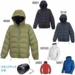 マムート アウトドアウェア ダウンジャケット  メンズ ユニセックス Xeron IN Hooded Jacket Men  MAMMUT 1013-00700