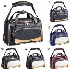 ミズノ 野球 ショルダーバッグ ミズノプロ セカンドバッグ  MIZUNO 1FJD6001