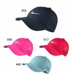 ナイキ ゴルフ 帽子 キャップ  レディース ウィメンズ DRI-FIT パーフォレテッドキャップ NIKE 742707