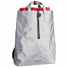 ティンバック2 メンズファッション リュック ナップザック ペーパーバッグパック Silver  TIMBUK2 5220-3-7250