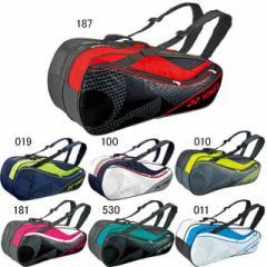 ヨネックス テニス ラケットバッグ ラケットバッグ6 リュック付 YONEX BAG1722R