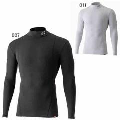 ヨネックス テニス コンディショニングシャツ ハイネック長袖シャツ  YONEX STB-F1012