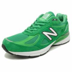 NEW BALANCE M990 NG4【ニューバランス M990NG4】green(グリーン)NB M990-NG4 18SS