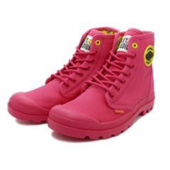 スニーカー パラディウム PALLADIUM パンパスマイリーフェストバッグ ピンク メンズ レディース シューズ 靴 18AW