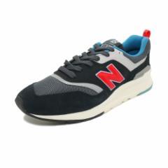 スニーカー ニューバランス NEW BALANCE CM997HAI マグネット NB メンズ レディース シューズ 靴 19SS