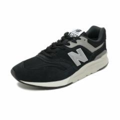 スニーカー ニューバランス NEW BALANCE CM997HCC ブラック NB メンズ レディース シューズ 靴 19SS