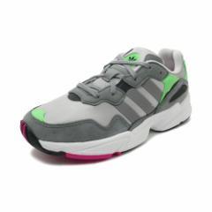スニーカー アディダス adidas ヤング-96 グレーTWO F17/グレースリーF17 メンズ レディース シューズ 靴 19SS