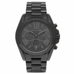 マイケルコース 腕時計 MICHAEL KORS MK5550 ブラック レディース