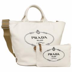 プラダ トートバッグ レディース PRADA 1BG162 ZKI F0009 OOO ホワイト