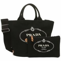 プラダ トートバッグ レディース PRADA 1BG163 ZKI F0002 OOO ブラック