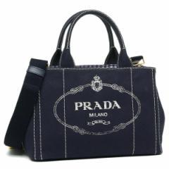【あす着】プラダ ショルダーバッグ PRADA 1BG439 ZKI F0216 ネイビー レディース