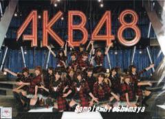 ぱちんこ AKB48 クリアファイル ホール限定品