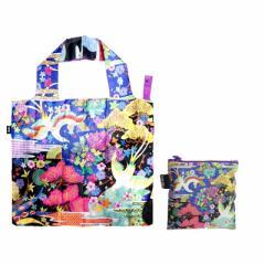 【メール便発送OK】 LOQI(ローキー) SHINPEI NAITO ダンシングバード SN.DB【エコバッグ/買い物袋/お買い物バッグ】 (6028937)