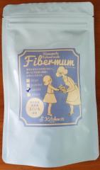 Fiber mum 熊本産 菊芋サプリ 添加物不使用 320粒 きくいも キクイモ