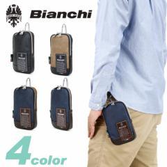 【ポイント10倍+レビュー記入で5倍】Bianchi(ビアンキ) TBPI ウエストポーチ TBPI-20 メンズ レディース 男女兼用