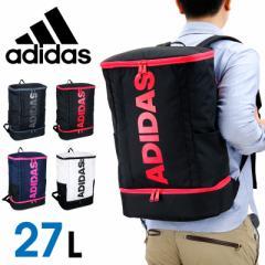 【ポイント10倍+レビュー記入で5倍】【2019年 新作】 adidas(アディダス) クラフト スクエアリュック リュックサック デイパック バック