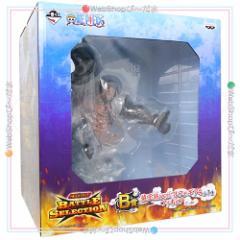 一番くじ ワンピース BATTLE SELECTION B賞 猿王銃ver. ルフィ ギア4◆新品Ss【即納】