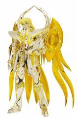 聖闘士聖衣神話EX バルゴシャカ(神聖衣) 初回特典付き◎新品Sa【即納】