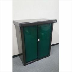 配送条件限定商品 ダイマツ プレミアム収納庫 DM-0905G  物置  『おしゃれ 小型 物置 屋外 DIY
